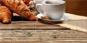 Панно Брик Кофе 4 кремовый 30х60 см